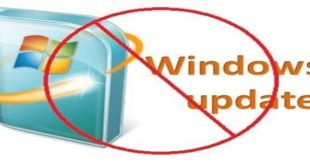 Windows Update Speed Limit In MikroTik Router