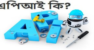 এপিআই কি | What Is API